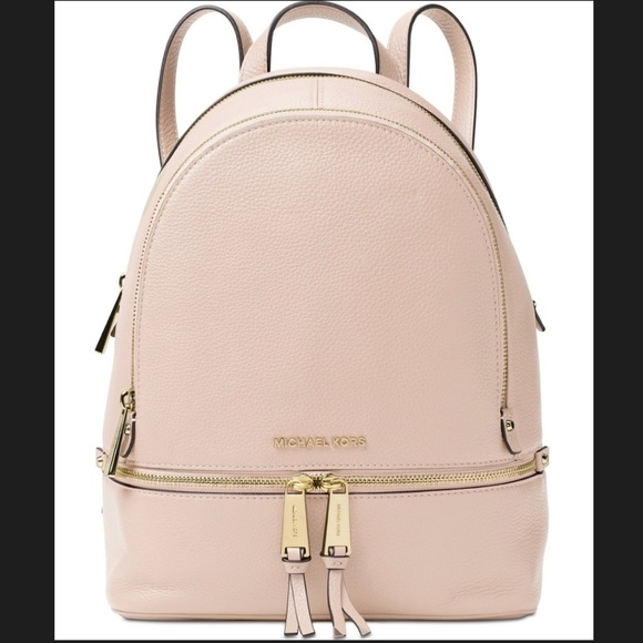 03a86339c9c7 Michael Kohl s Rhea Medium Backpack. M 5bff07a62beb796535074981